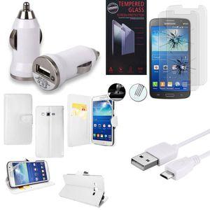 ACCESSOIRES SMARTPHONE Pour Samsung Galaxy Grand 2 SM-G7100 SM-G7102: Lot