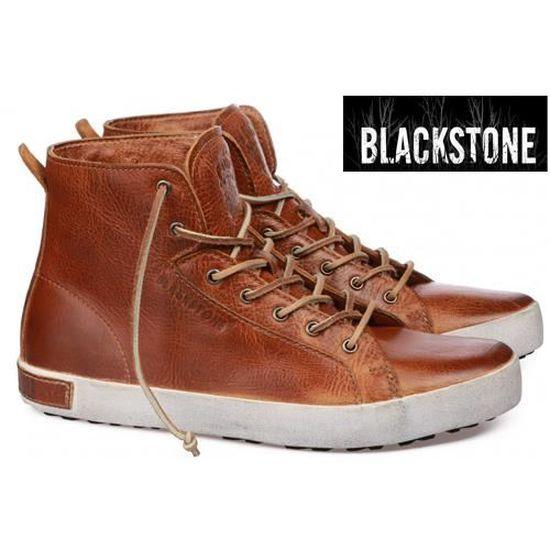 e96c3e31558bc2 Chaussures Blackstone fourrée fa… Noir Noir - Achat / Vente bottine - Soldes  d'été dès le 26 juin Cdiscount