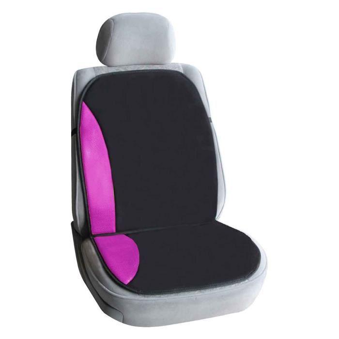 EASY ROAD Couvre siège basic violet