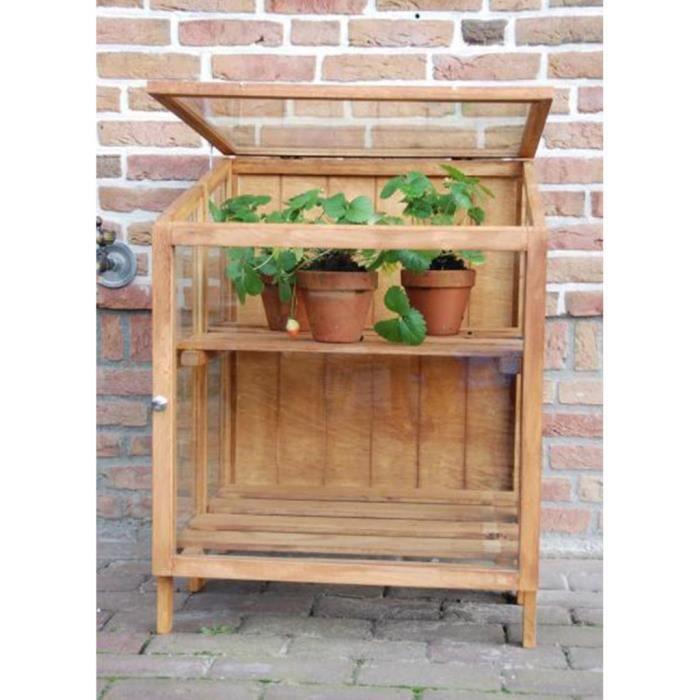 petite serre en bois 15 serre de jardinage serres petite. Black Bedroom Furniture Sets. Home Design Ideas