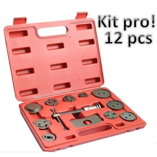 coffret kit repousse piston etrier de frein 12 achat vente repousse piston coffret kit. Black Bedroom Furniture Sets. Home Design Ideas