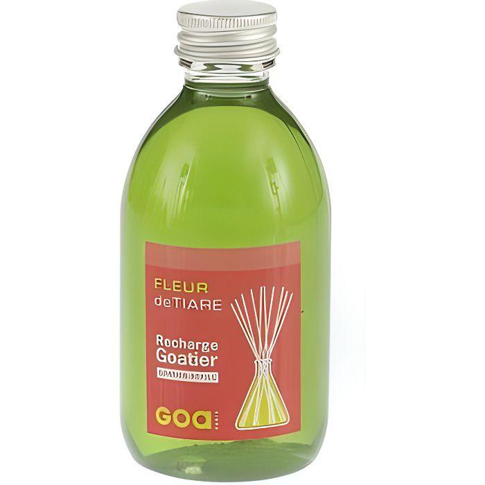 GOA recharge de parfum Fleur de Tiare - Achat / Vente diffuseur de ...