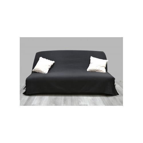 housse de canape a nouette achat vente housse de canape a nouette pas cher cdiscount. Black Bedroom Furniture Sets. Home Design Ideas