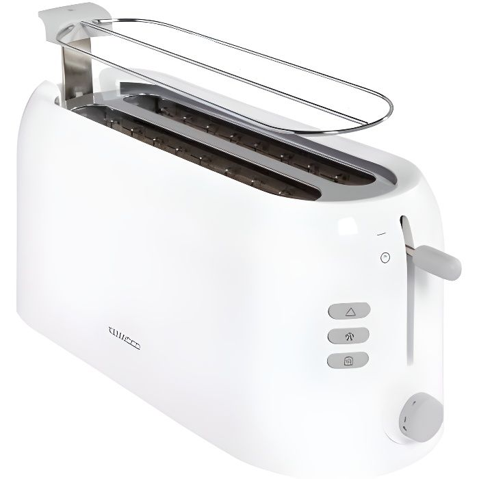 grille-pain - toaster kenwood - achat / vente pas cher - cdiscount