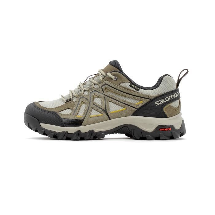 vente chaude en ligne f8347 494a5 Chaussure de randonnée Goretex Salomon Evasion 2 GTX