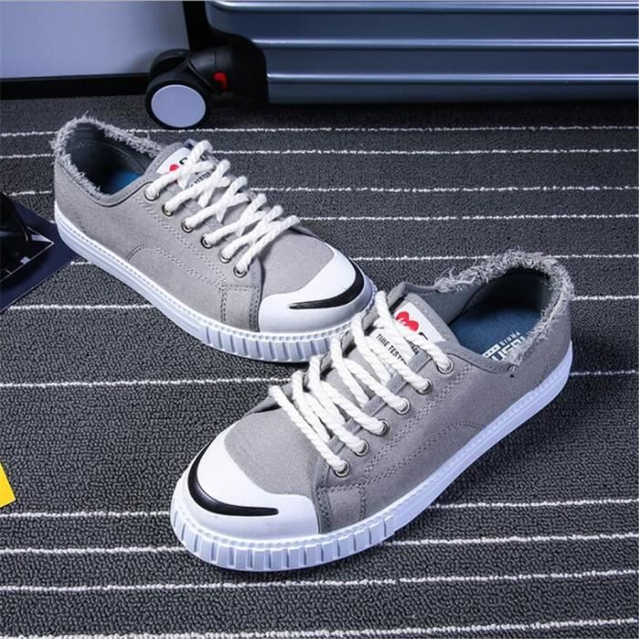 Chaussure Arrivee Antidérapant Ete De Nouvelle Taille Sneaker Ylx288 Chaussures Homme Hommes Respirant Marque Luxe 2017 Grande Ix0Arxqa