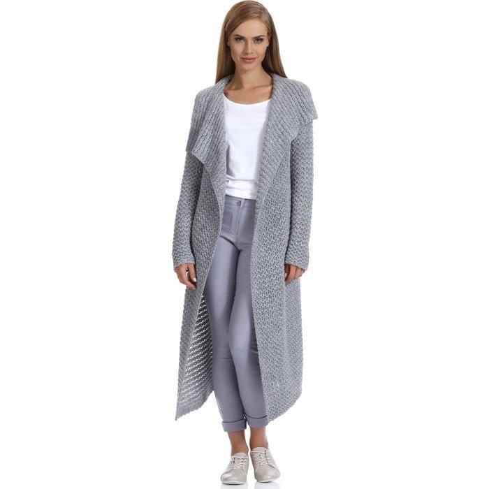 Veste de laine pour femme