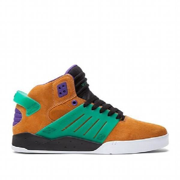 Skytop Iii Sneakers GSQPS Taille-40 1-2