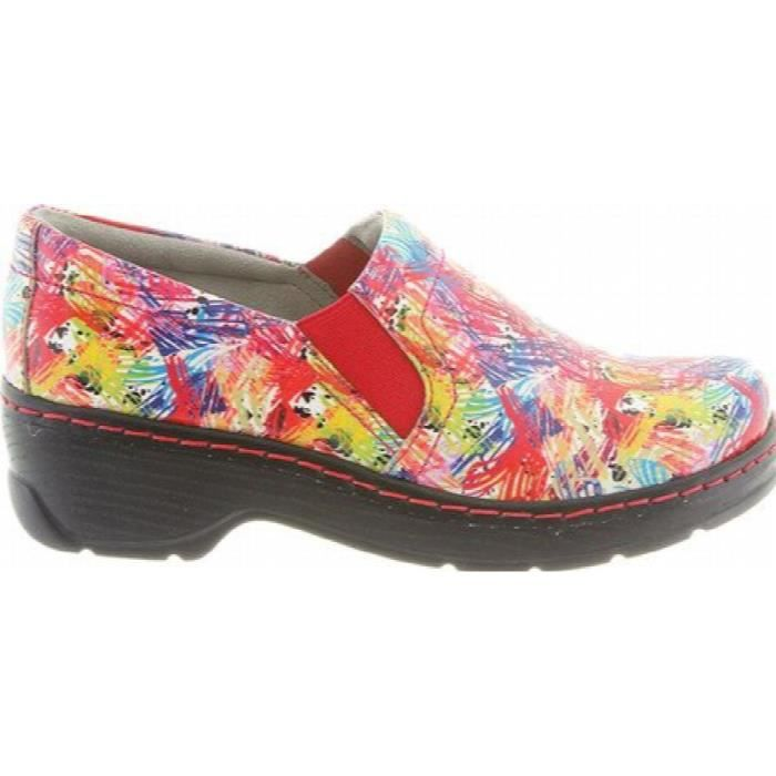 Usa Naples Mule EATNF Taille-39
