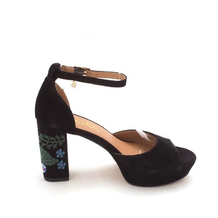 Femmes Nanette Lepore Viola Chaussures À Talons
