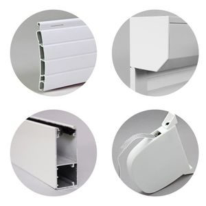 enrouleur volet achat vente enrouleur volet pas cher cdiscount. Black Bedroom Furniture Sets. Home Design Ideas