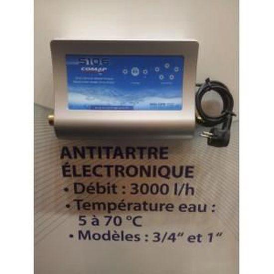 Nouveau Antitartre électronique 5106 - 3/4