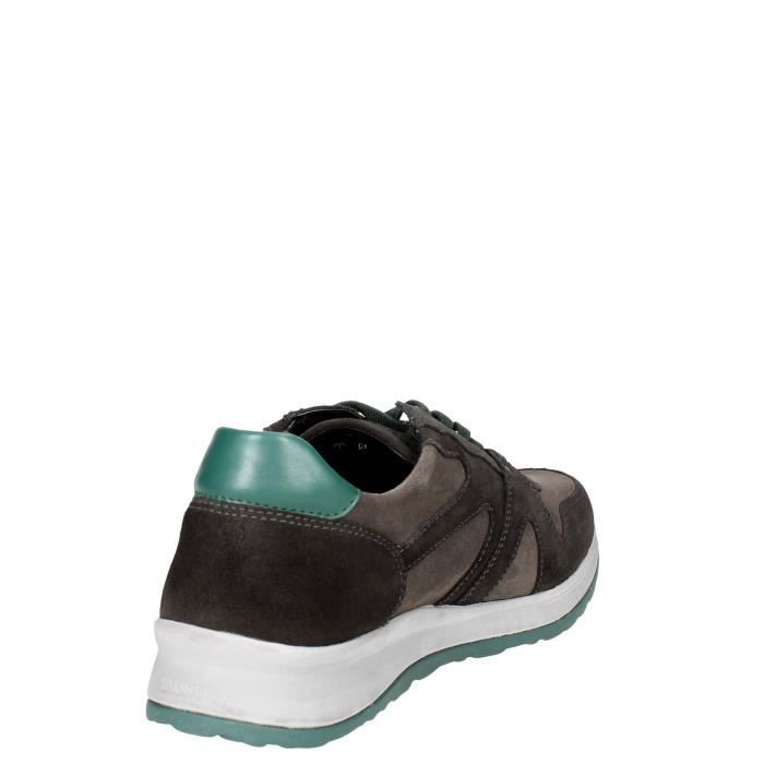 Stonefly Sneakers Homme Gris, 46
