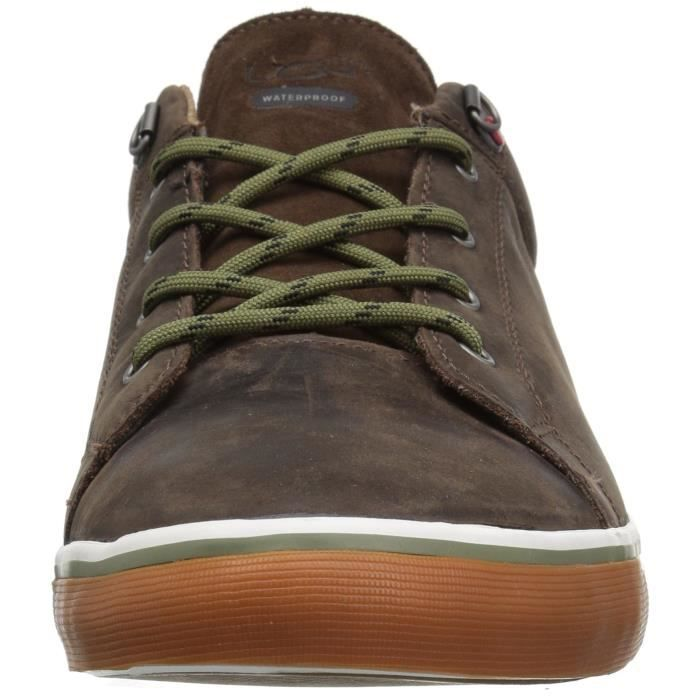 Diesel Gunner Lacets Sneaker Fashion VH4WH Taille-46 ew7LM5pCVO