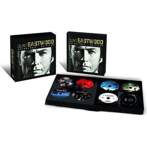 DVD FILM Coffret Anthologie clint Eastwood - En DVD