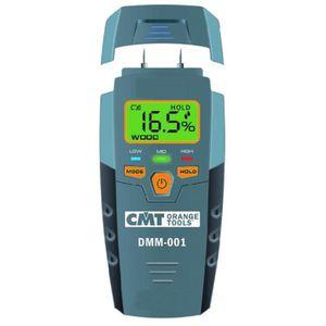 MESURE THERMIQUE CMT : Hygromètre - humidimetre 5 à 50 % lecture di