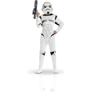 DÉGUISEMENT - PANOPLIE STAR WARS Costume Adulte StormTrooper - Taille Sta