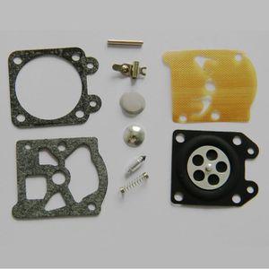 CARBURATEUR Kit membrane de carburateur WALBRO pour tronçonneu