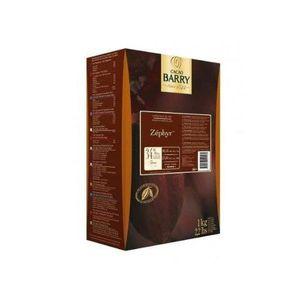 CHOCOLAT EN TABLETTE Chocolat Blanc Zephyr 34 % pistoles 1 kg