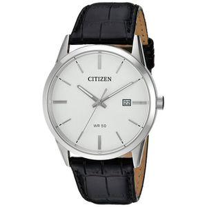 MONTRE Montre Citizen Homme BI5000-01A Quartz Stainless S