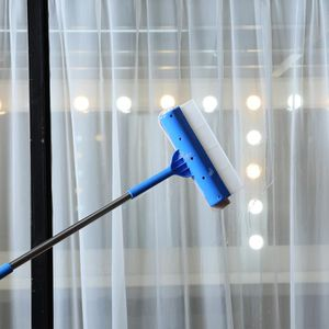 PIÈCE ENTRETIEN SOL  Finether Squeegee Window Scrubber Nettoyage Profes