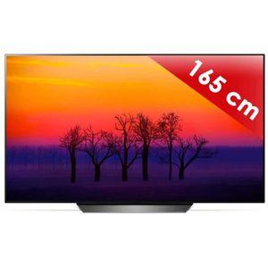 Téléviseur LED Téléviseur LG - OLED 65 B 8 • Téléviseur