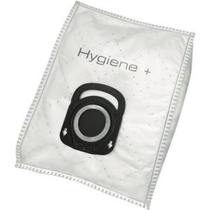 PIÈCE ENTRETIEN SOL  Sacs microfibre Hygiène+ 4A Aspirateur Silence For