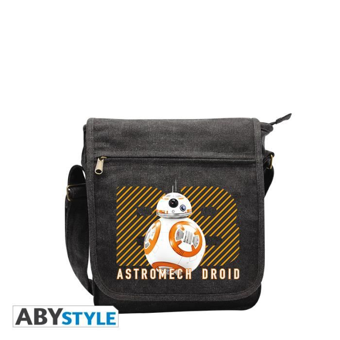 Sac Besace Star Wars - BB-8 Petit Format - ABYstyle