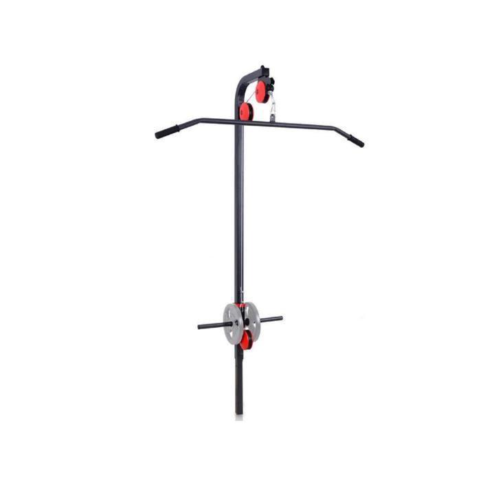 DKN Poulie haute W104 pour banc de musculation Marbo