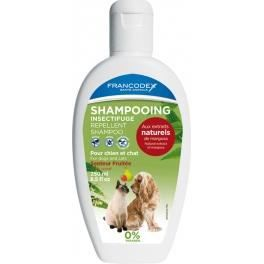 Shampooing Insectifuge Chien & Chat - Flaco...