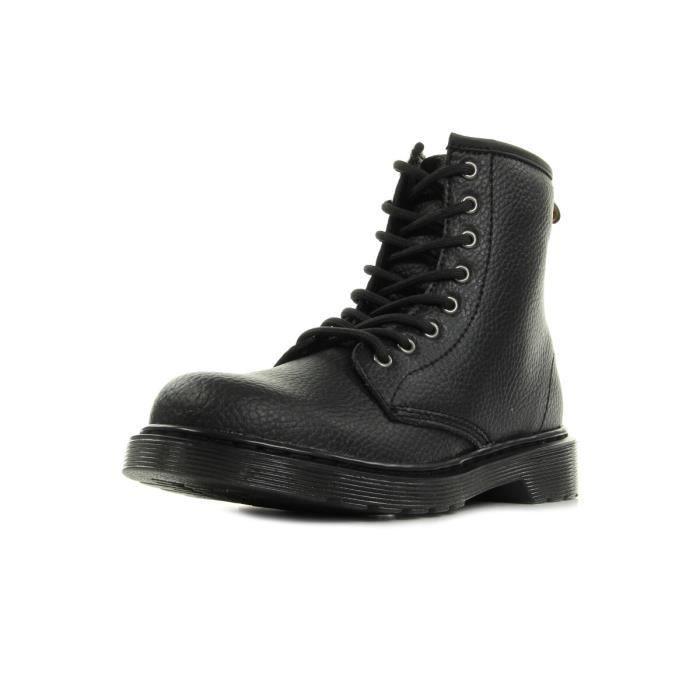 Boots Dr Martens Delaney PBL Black Pebble Lamper