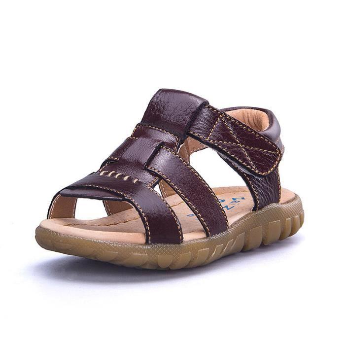 enfant fille plage Pantoufles de Garçon pour chaussures Pantoufles doux enfant 8ZwEq