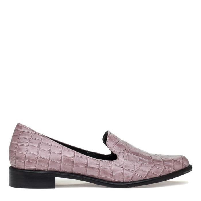Femmes M4DE ocean Chaussures Loafer