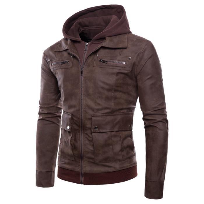 Achetez les blousons moto au meilleur look Vêtements moto