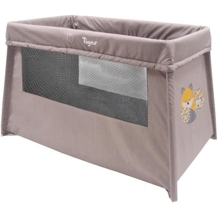lit de voyage b b achat vente lit de voyage b b pas. Black Bedroom Furniture Sets. Home Design Ideas