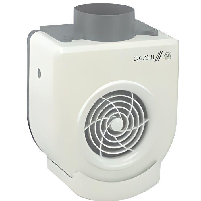 extracteur centrifuge de cuisine 250 m3 h ck 25 n achat vente vmc accessoires vmc. Black Bedroom Furniture Sets. Home Design Ideas