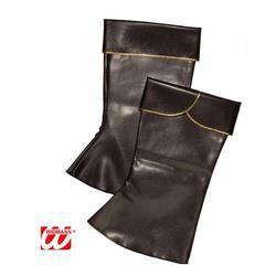 ACCESSOIRE DÉGUISEMENT Paire de surbottes simili cuir
