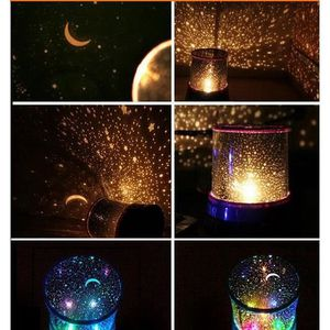 Lampe projection nuit etoile achat vente lampe for Lampe projection noel