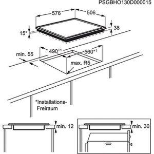 Table extensible ceramique achat vente table - Table vitroceramique blanche ...