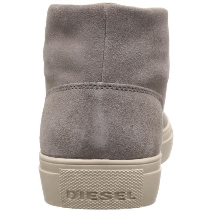 Diesel Klawwner E-laarcken Mid Sneaker Fashion CM69B Taille-44
