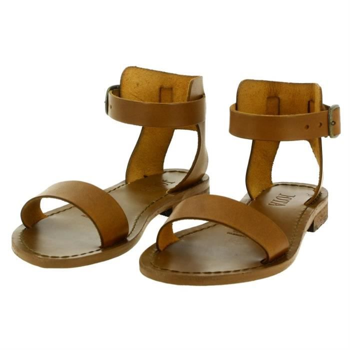 sandales/nu-pieds beach femme iota 147
