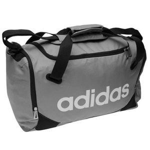 SAC DE SPORT Sac de sport Adidas Néo Gris 2016