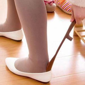 Cor Longue Chausse 30cm Poignée Durable Chaussures sQrdhtCx