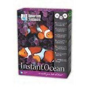 ENTRETIEN ET TRAITEMENT Sel Instant Ocean 360 GR