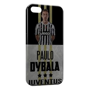 coque iphone 8 plus dybala
