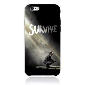 coque iphone 6 walking dead