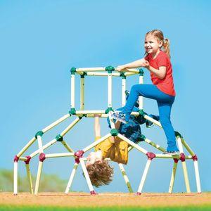AGRÈS DE BALANÇOIRE Aire de Jeux d'extérieur Cage aux singes acrobates