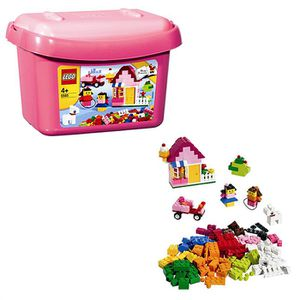 ASSEMBLAGE CONSTRUCTION Lego Boite de briques