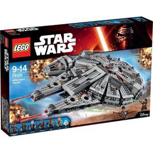 vaisseau lego star wars achat vente jeux et jouets pas. Black Bedroom Furniture Sets. Home Design Ideas