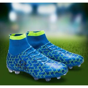 separation shoes 32ee9 d998c CHAUSSURES DE FOOTBALL Chaussures de Football Compétition Mixte Enfant Hi